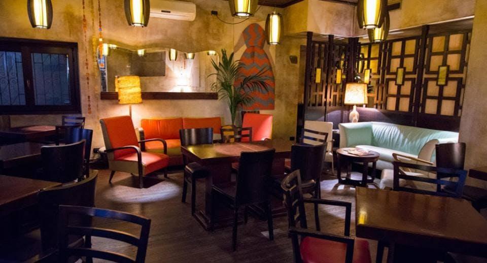 Cafè de la Sera Novara image 2