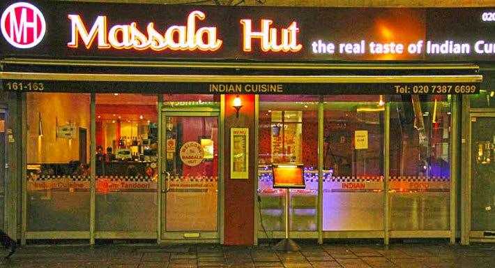 Massala Hut London image 3