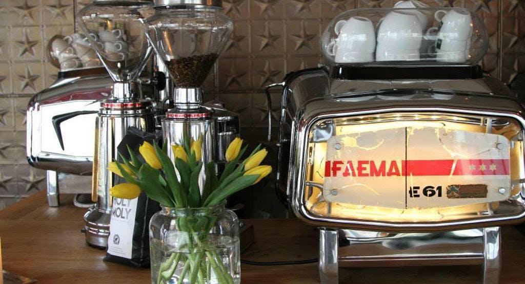 Toost Bar & Kitchen Haarlem image 1