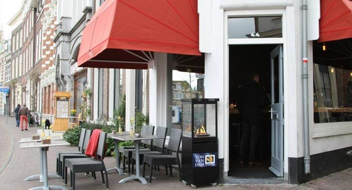 Toost Bar & Kitchen Haarlem image 4