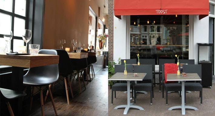 Toost Bar & Kitchen Haarlem image 7
