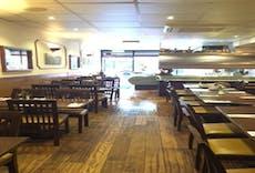 Restaurant Levante in Lewisham, London