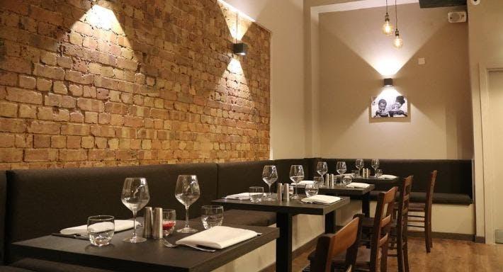 Santi Restaurant Pizzeria - Watford