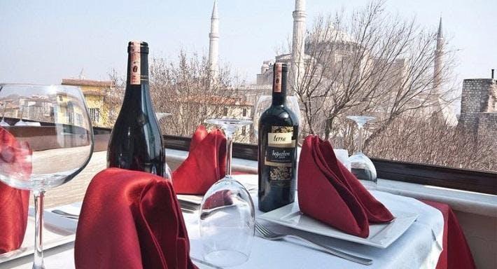 Cafe Bodrum Restaurant Istanbul image 3