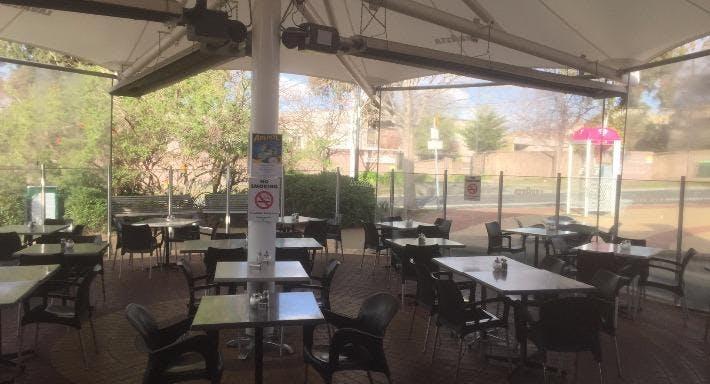Carlucci's Restaurant
