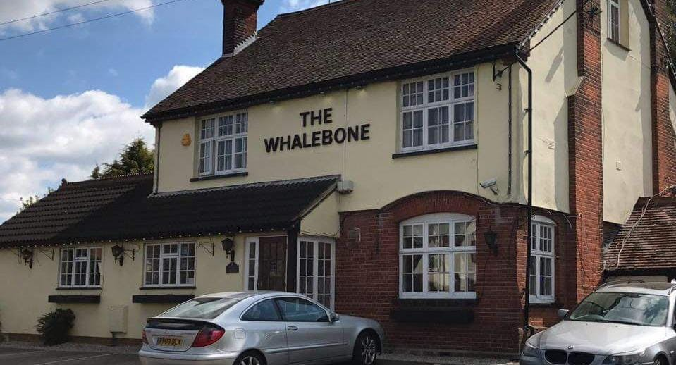 The Whalebone Pub and Scrimshaws Restaurant Chelmsford image 1