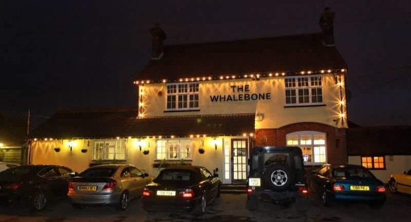 The Whalebone Pub and Scrimshaws Restaurant Chelmsford image 3