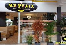 Mr Prata - Bedok