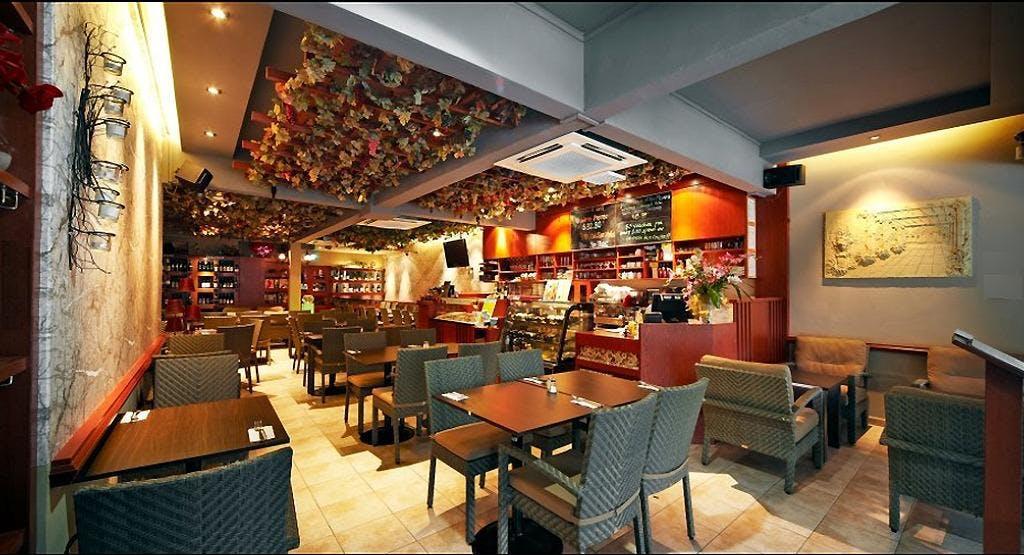 One Bistro Wine Bar Singapore image 1
