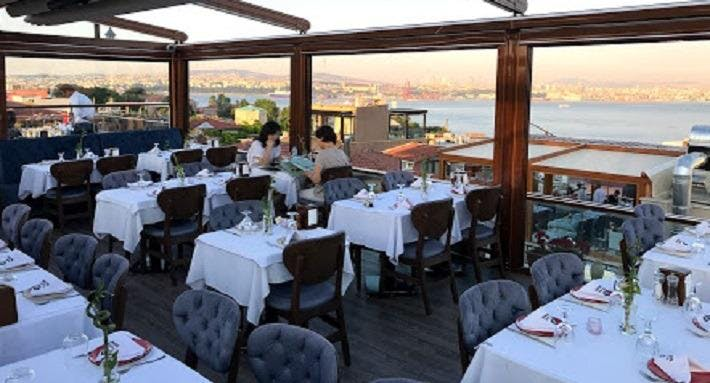 Turkart Terrace Restaurant