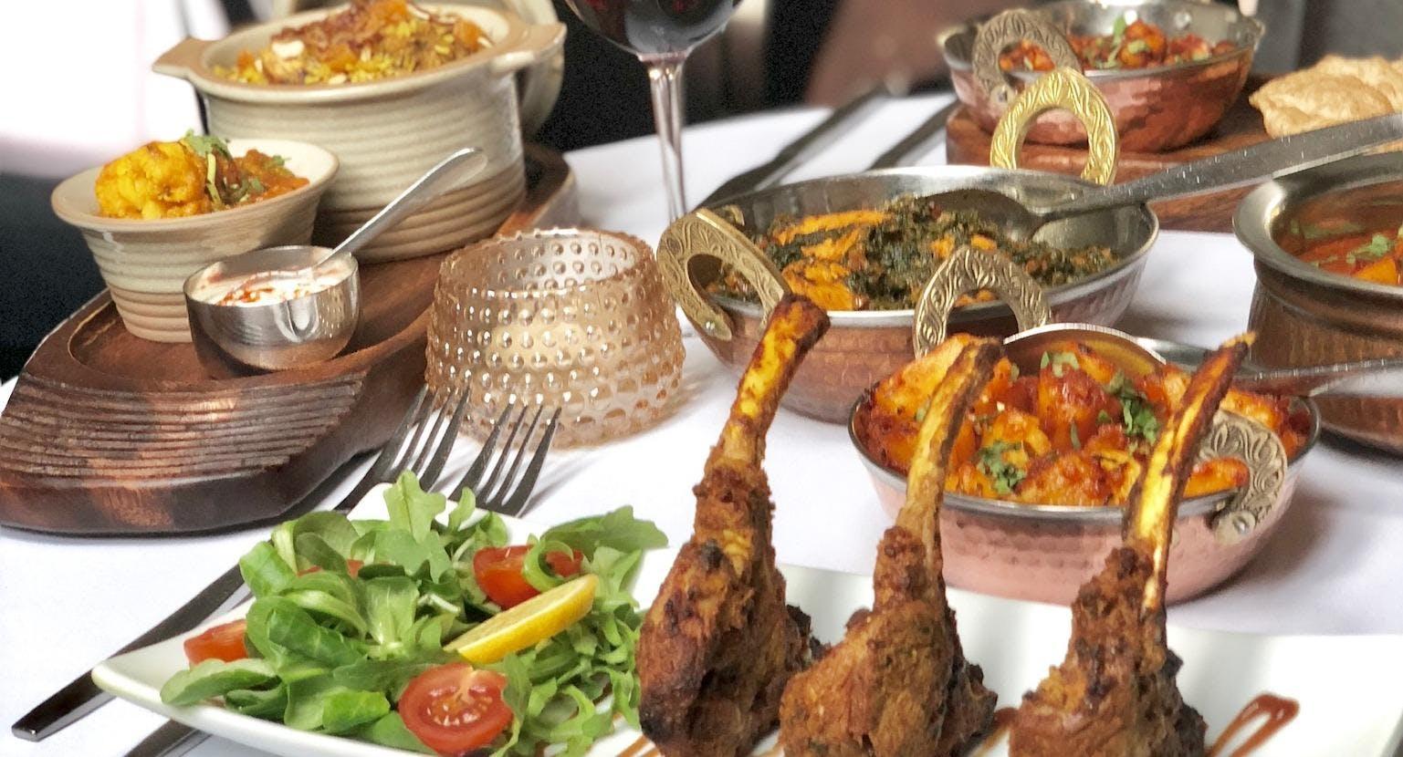 Asiana Restaurant Woking image 3