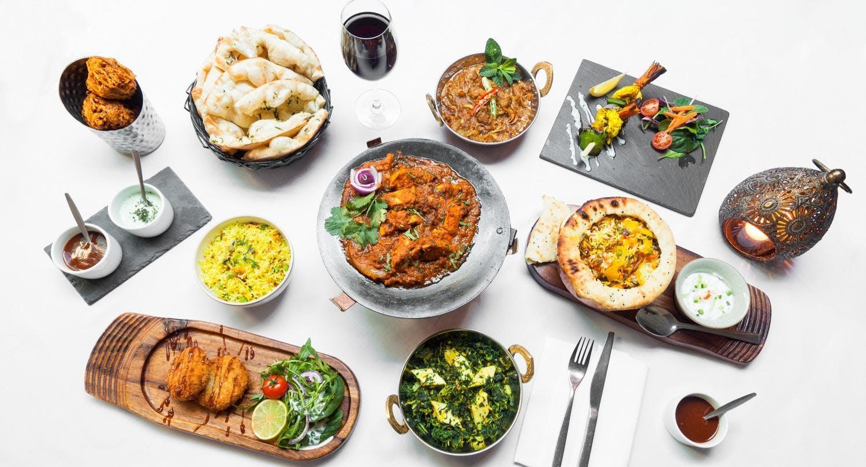 Asiana Restaurant Woking image 1