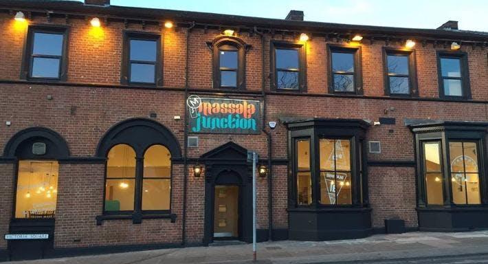Massala Junction Stoke-on-Trent image 2
