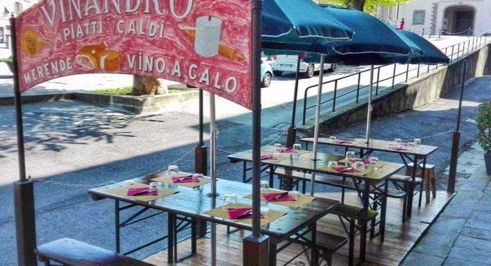 Vinandro Vino e Desco Molle Firenze image 3