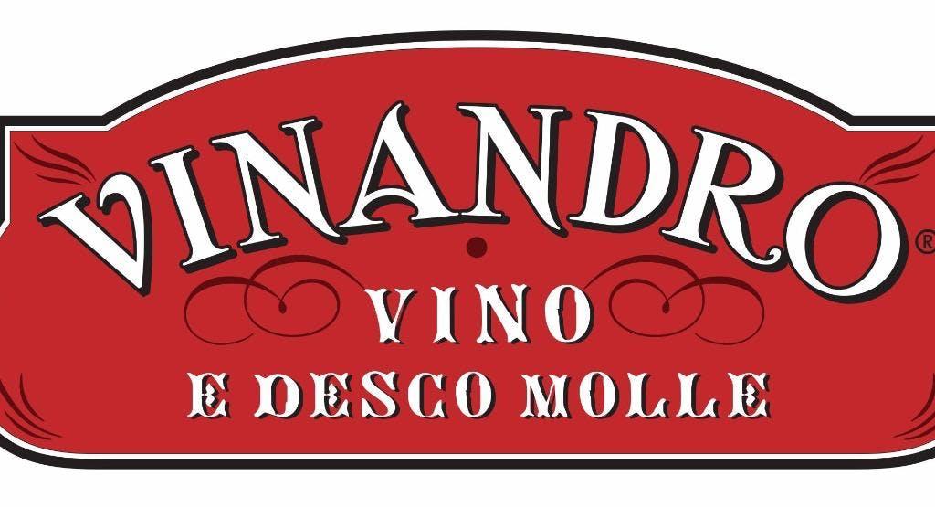 Vinandro Vino e Desco Molle Firenze image 1