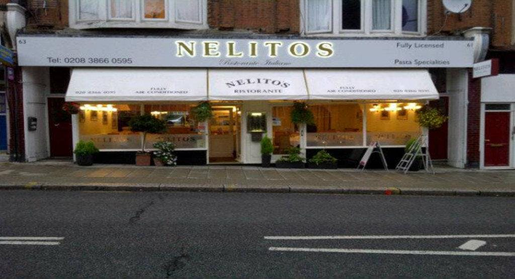 Nelitos Ristorante London image 1