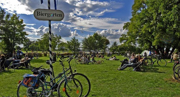 Luftgarten