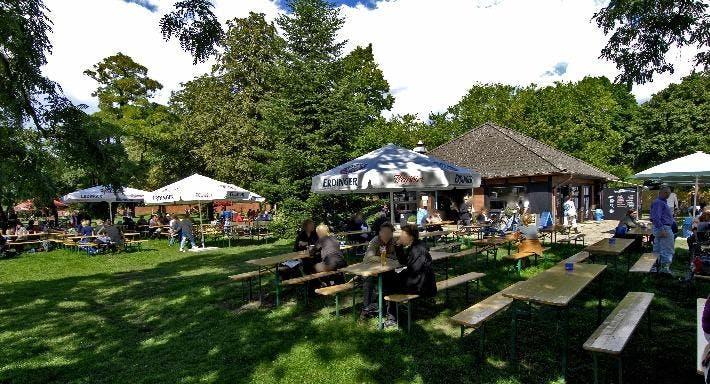 Luftgarten Berlin image 5