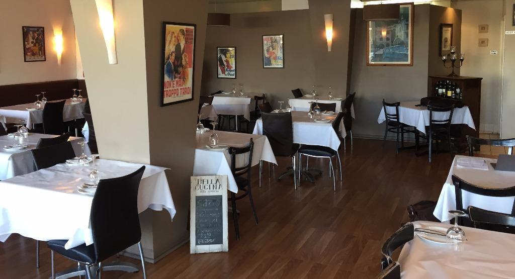 Sazio Restaurant Melbourne image 1