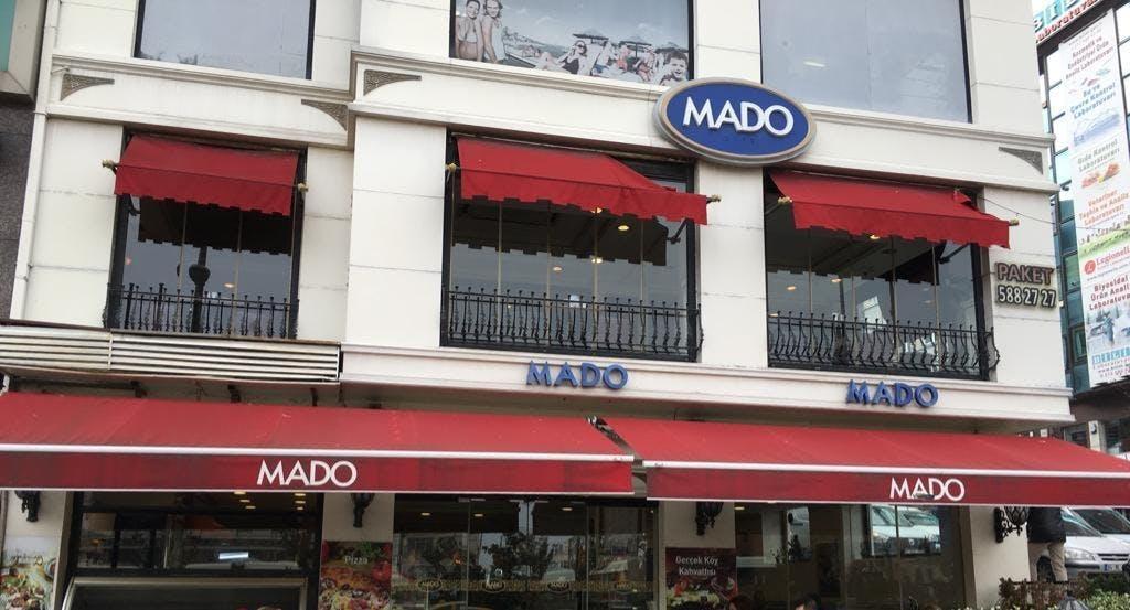 Mado Bakırköy Istanbul image 1