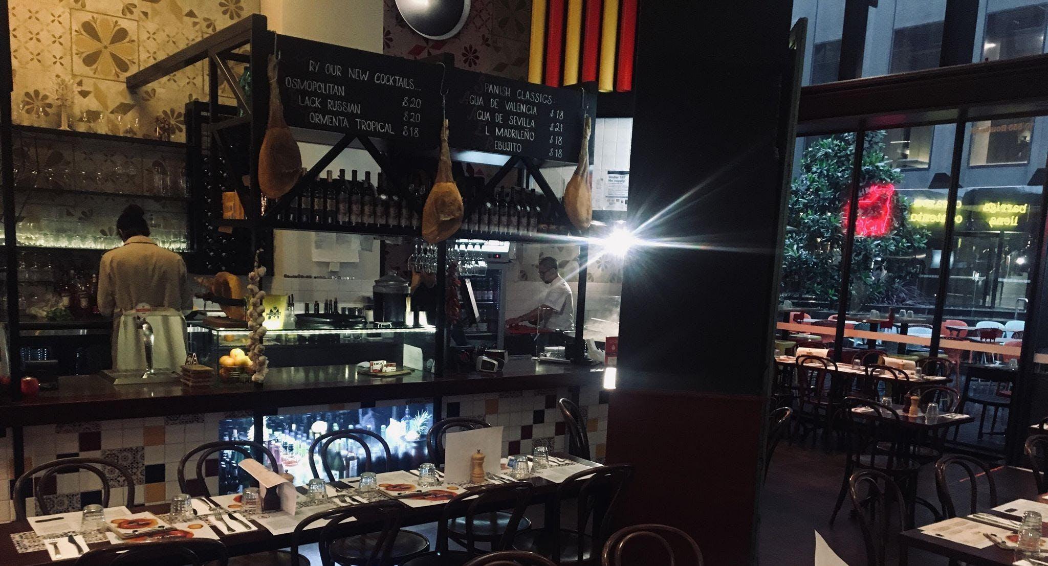 Simply Spanish - Bourke Street Melbourne image 2
