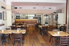 Restaurant No12 Hotel & Bistro in Town Centre, North Berwick