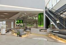 Green Waffle Diner - Yuen Long