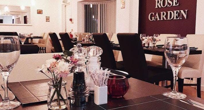 The Rose Garden Restaurant