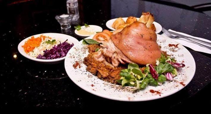 Izabella Restaurant and Cocktail Bar Hull image 1