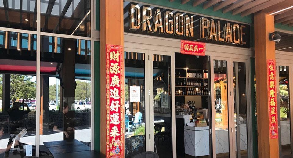 Dragon Palace - Mandurah Mandurah image 2