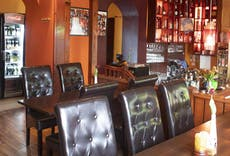 Restaurant & Cocktailbar Paella