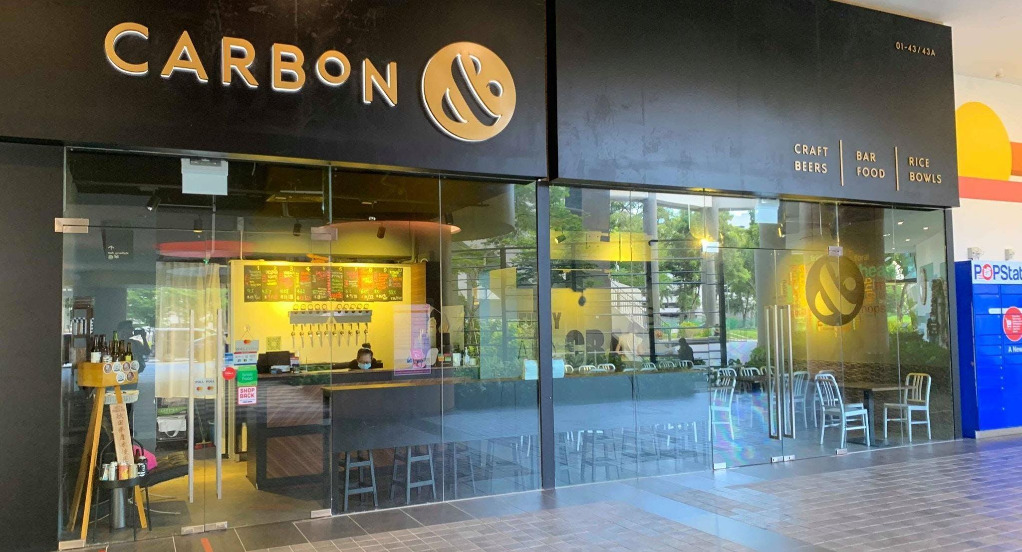Carbon&