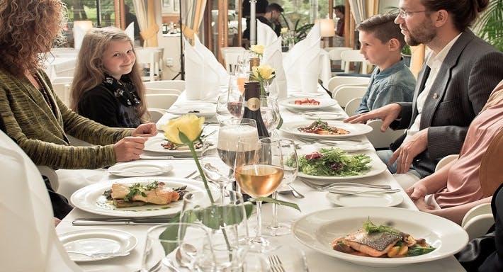 Ravintola Lehtovaara Helsinki image 2