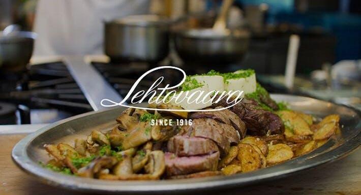 Ravintola Lehtovaara