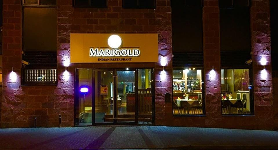 Marigold Indian Restaurant Wolverhampton image 2