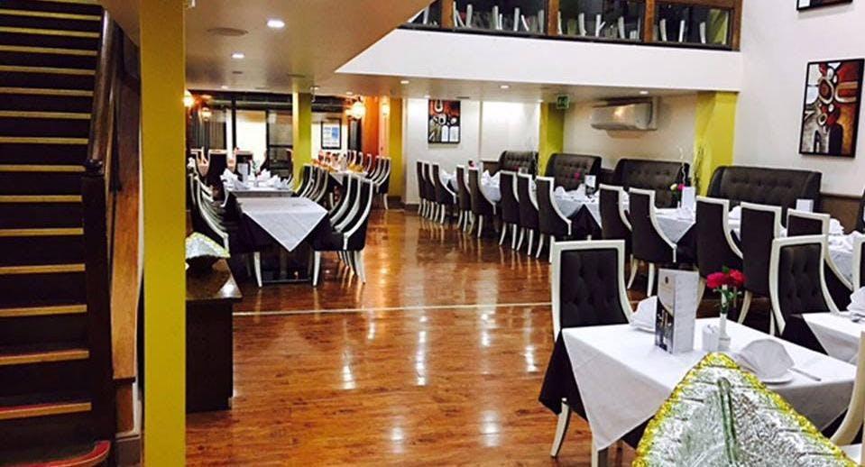 Marigold Indian Restaurant Wolverhampton image 3