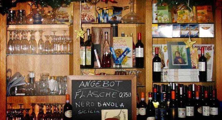 Bistro La Forchetta Hamburg image 1