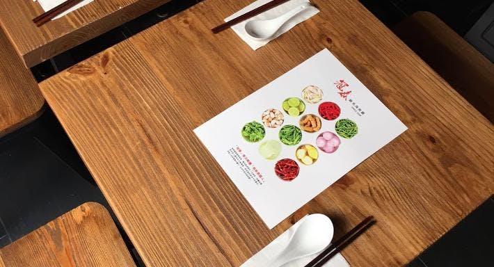 冠泰馳名海南雞Kwun Thai Restaurant - 佐敦Jordan