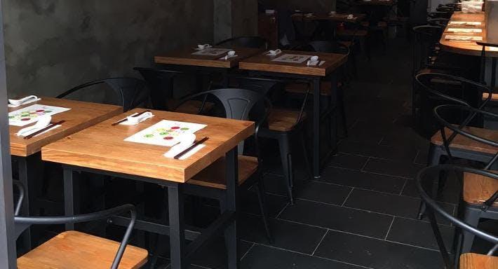 冠泰馳名海南雞Kwun Thai Restaurant - 佐敦Jordan Hong Kong image 4