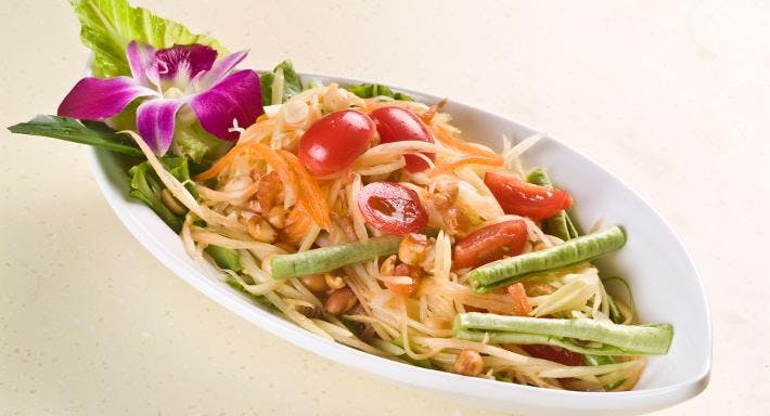 冠泰馳名海南雞Kwun Thai Restaurant - 佐敦Jordan Hong Kong image 6