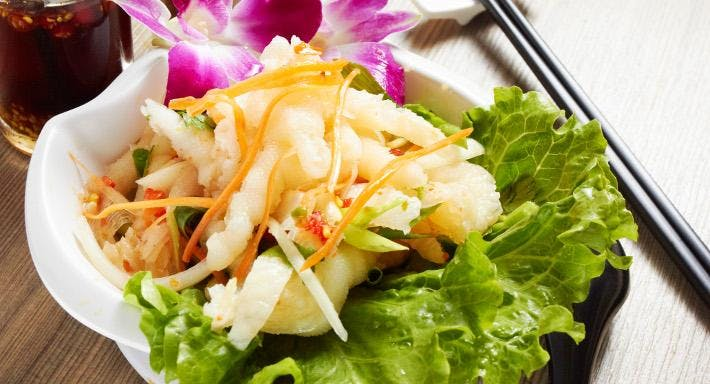 冠泰馳名海南雞Kwun Thai Restaurant - 佐敦Jordan Hong Kong image 5