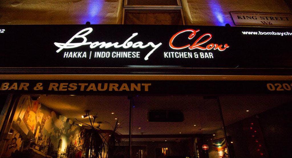 Bombay Chow London image 1