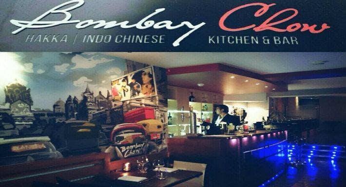 Bombay Chow London image 8