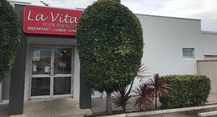 La Vita Ristorante Cafe Adelaide image 2