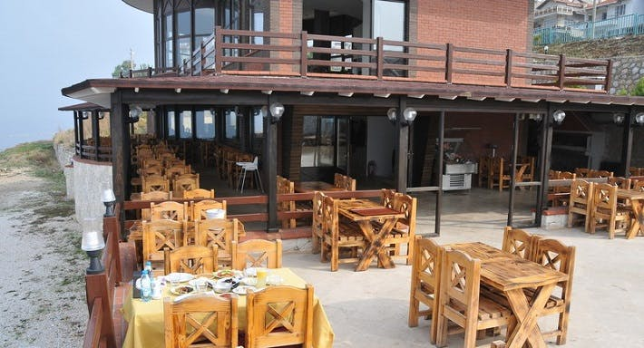 Altınoluk Balık Restaurant Izmir image 1