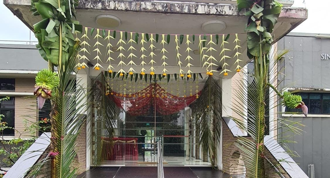 Photo of restaurant X Empire Bistro - Restaurant & Bar in Novena, Singapore