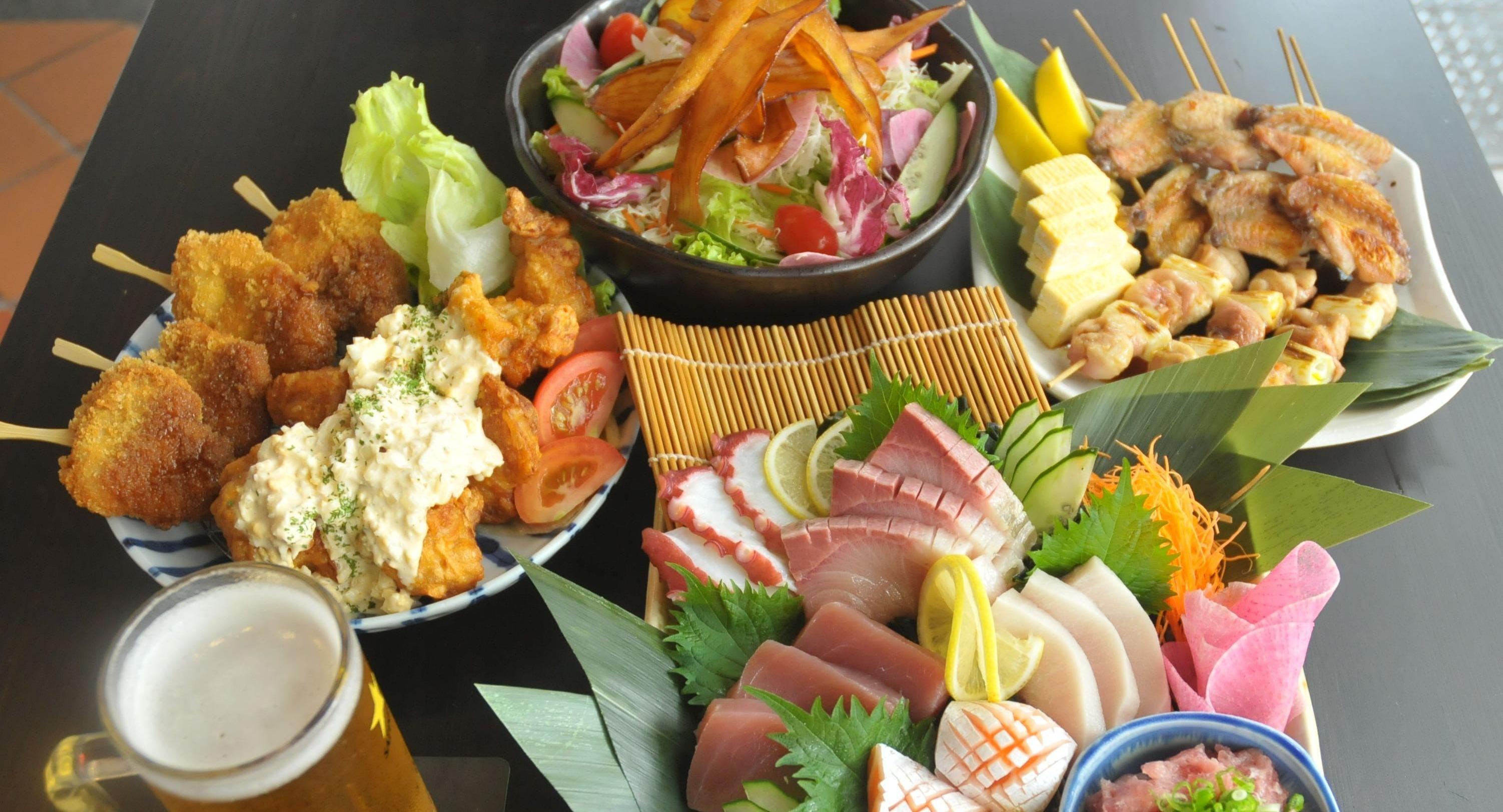 Raku Raku Japanese Dining - Duxton