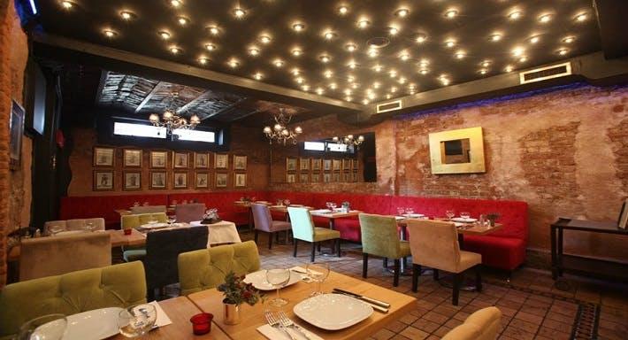 Mozaik Restaurant İstanbul image 1