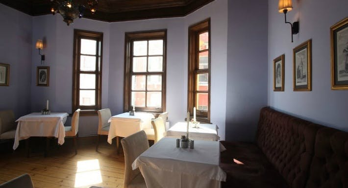 Mozaik Restaurant İstanbul image 3