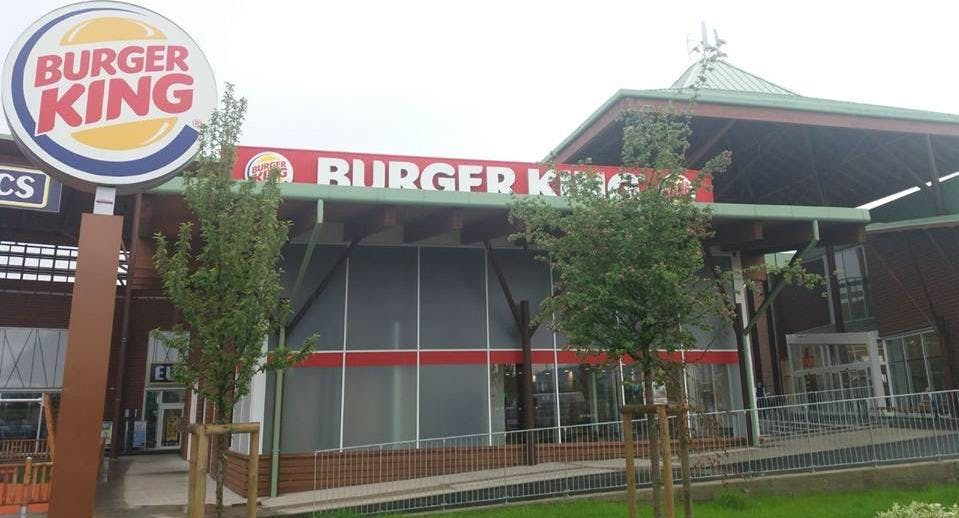 Burger King Nichelino